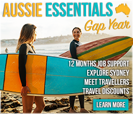 Aussie Essentials Package