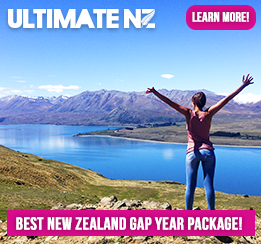 Ultimate New Zealand